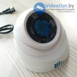 AHD Камера видеонаблюдения ITP-010PL100B (06)