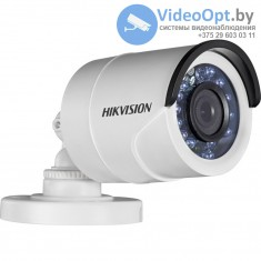 HikVision DS-2CE16C0T-IR (3.6)