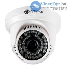 Видеокамера Optimus AHD-M021.0 (2.8) E