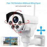 Камера видеонаблюдения ITP-020K6955ER