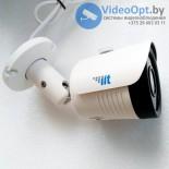 AHD Камера видеонаблюдения ITP-020BR500B(5MP)