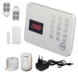 Беспроводная GSM сигнализация Optimus AG-200 комплект +
