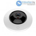 Камера видеонаблюдения ITP-020F400