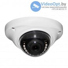 Камера видеонаблюдения ITP-013DCS200(1,3MP)