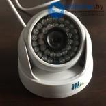 Камера видеонаблюдения ITP-020K6860BL