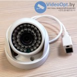 Камера видеонаблюдения ITP-013K6860BL / 020K6860BL