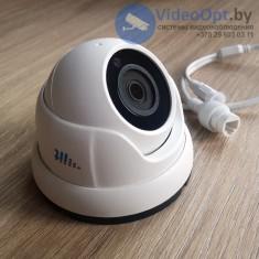 Камера видеонаблюдения ITP-020DNS500(5MP)