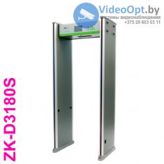 Арочный металлодетектор Zkteco ZK-D3180S